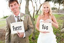 Wedding Stuff / by Kristen Lyon