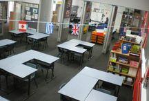 Classroom Set-Ups