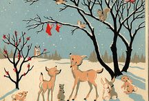 holidays / by Alyson Butterfield