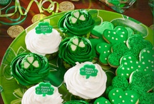 St. Patrick's Day / by Rabecca Bieber