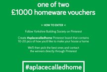 #APlaceCalledHome