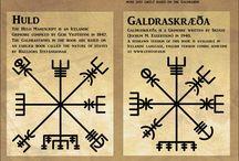 Celtic Nordic Symbols
