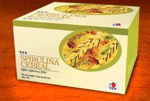 DXN / Prodotti naturali con con estratto di Ganoderma e non solo, molti altri prodotti pre la salute e la cura del corpo