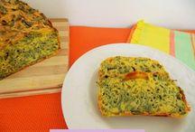 Recettes végétariennes - Les Gourmandes Astucieuses / Retrouvez ici mes recettes végétariennes, simples et originales