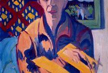 Kirchner Ernst Ludwig