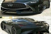 Sport auto's