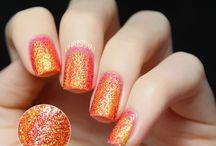 Nails / by Adena Brooks