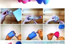 Plastic Bottle ides 4