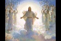 angelic meditation music