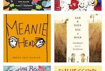 Picture Books / Picture books that can be used for interactive reading aloud, shared reading, guided reading, social studies, and science in elementary school.