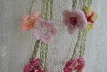 Crochet / by Valerie Henry