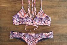 Swimsuits / by Savannah Kelley