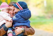 Otcovství / Czech Republic / Současná otcovství: články, blogy, recenze. Fatherhood in Czech Republic