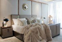 Fur beds n blankets