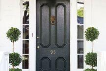 Doors / by Laura Harrison