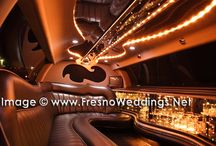 Fresno Limo Service / Fresno Limousine Services that are highly recommended by: FresnoWeddings.Net!