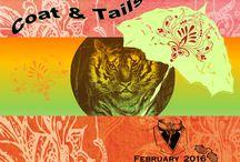 February 2016: Coat & Tails