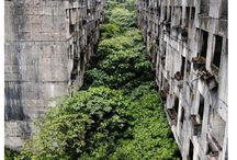 Most abandoned places in the world  / Most abandoned places in the world