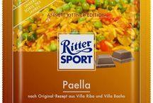 """MEINE Ritter-Sport-Fakes / """"MEINE"""" - weil ich die auch SELBST erstellt habe ;-)  mehr siehe hier: https://www.facebook.com/media/set/?set=a.255212134567469.64379.100002360521942&type=3"""