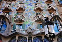 Gorgeous And Gaudi