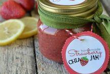 Recipes - Chia