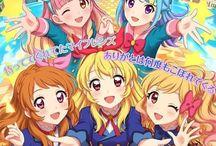Aikatsu! All series