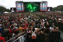 Europe Music Festivals