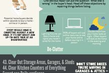 Home Staging Tips & Tricks