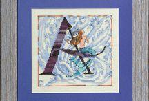 Letters From Mermaids by Nora Corbett