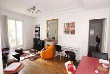 Vente Appartement  63m2  75005 PARIS 5eme