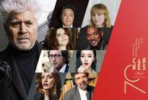 Cannes Film Festival 70th Anniversary