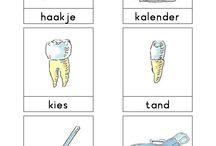 Thema: tandarts