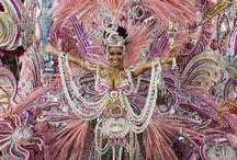 brazil karneval