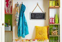 muebles/estantes