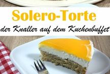 Backen Kuchen/ Torte