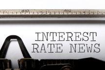 Mortgage Interest Rates / 0