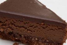 Chocolate Cake etc