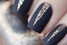 Χειμωνίατικα νύχια!