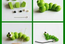 cernit creations