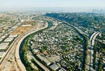 TEACHING/River Project / LA RIver Project