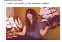 fangirl!