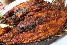 Aneka Resep Olahan Ikan, Bumbu Ikan, Club Masak