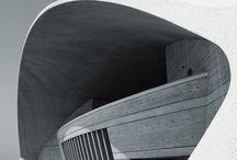 Architecture - ideas