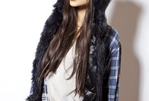 Spirithoods I want / by Sarah Anders