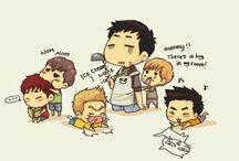 2PM FanArt ❤
