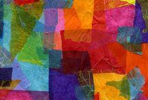 Colors Around