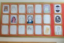 Staff 'Selfie' Campaign / by Julia Johnson