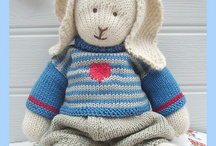 Knitting: Toys & Other Fun Stuff