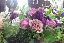 Květinová výzdoba a kytice
