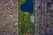 Oh! New York! / Mi ciudad favorita en el mundo
